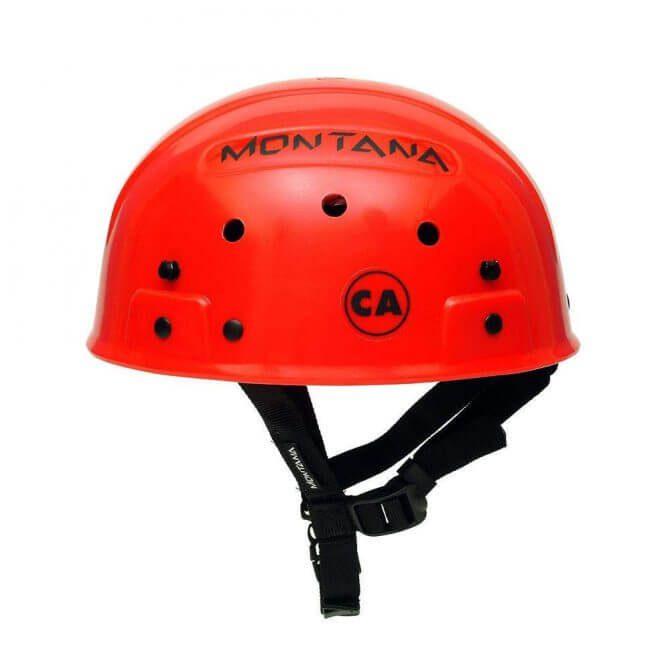 Ver capacete-de-alpinista-epi-vermelho