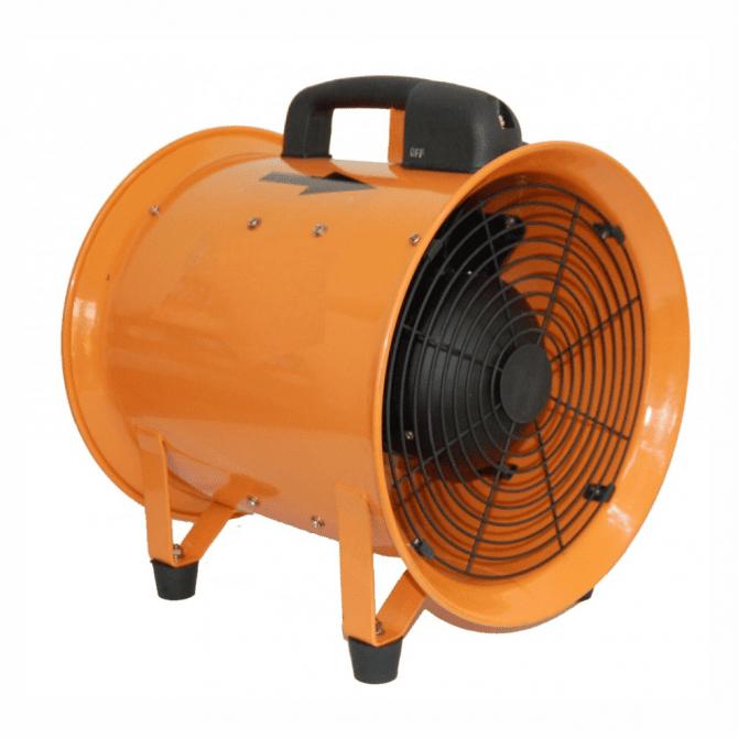 Ventilação Portátil V302